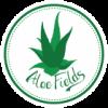 logo AloeField Beverage