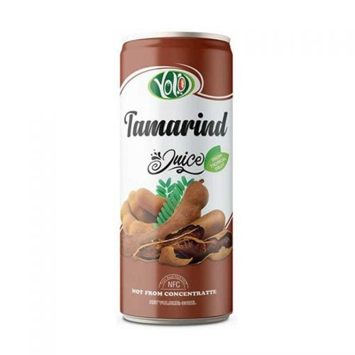 250ml canned tamarind juice supplier