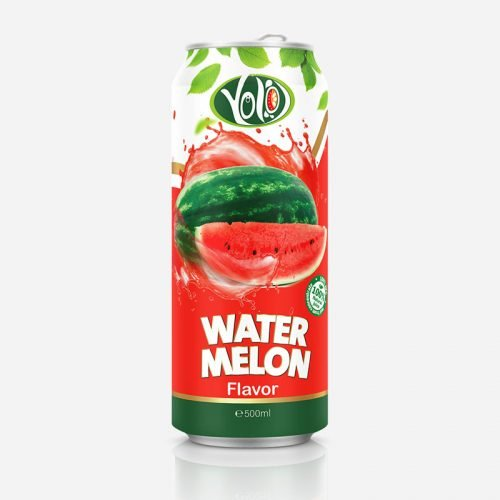 250ml canned tropicana fruit watermelon juice export beverage