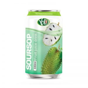 330ml canned tropicana fruit soursop juice suppliers