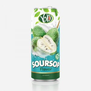 330ml canned tropicana fruit soursop juice wholesale