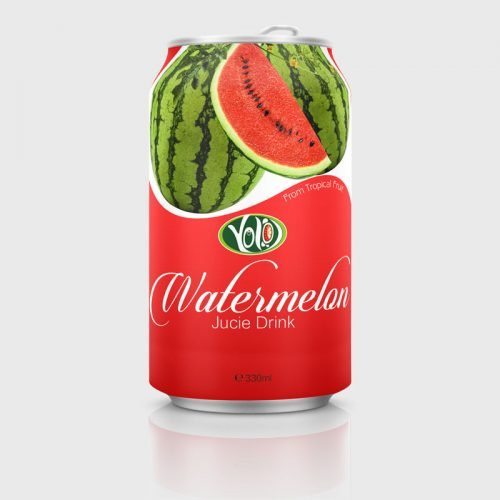 330ml canned tropicana fruit watermelon juice suppliers