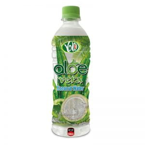 500ml aloe vera juice coconut water