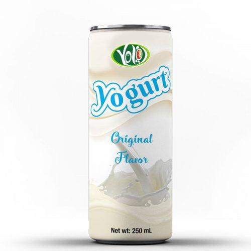 Yogurt milk original