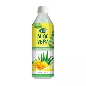 Natural Aloe Vera with Mango Juice