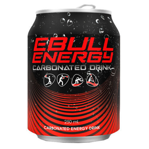 250ml canned Short Can Energy Drink supplier